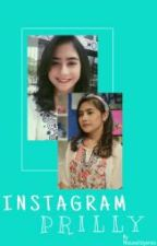 Instagram Prilly by Annisasulistyono