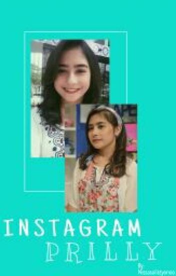 Instagram Prilly