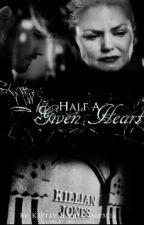 Half A Given Heart//Captain Swan by KN_Campbell