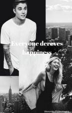 Everyone deserves happiness [ZAWIESZONE] by WeronikaRubiszewska