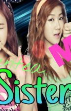 My Byuntea Sister by miss_byuntae04
