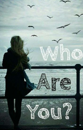 Who Are You?? | Baekhyun, V, Hwanhee FF
