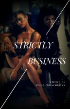 Strictly Business by 3121_LolitaxDiana
