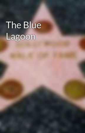 The Blue Lagoon by HollywoodBooks