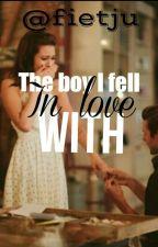 The Boy I Fell In Love With by fietju