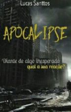 Apocalipse by LukSanttos