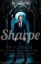 Sharpe: Un Linaje En Busca De Redención by Jacky1987