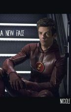 A New Face (Barry Allen) by Nic1ole