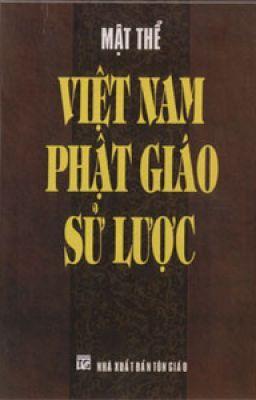 Đọc truyện Việt Nam Phật giáo Sử lược