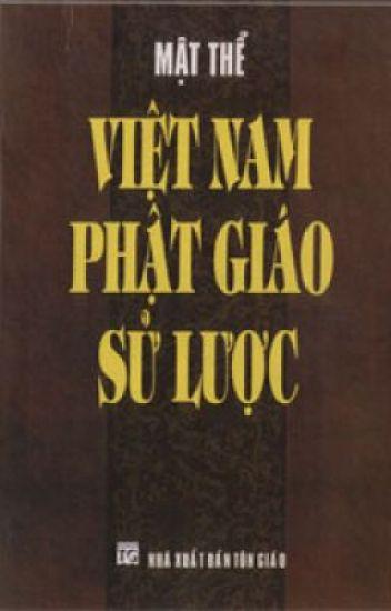 Đọc Truyện Việt Nam Phật giáo Sử lược - Truyen3s.Com