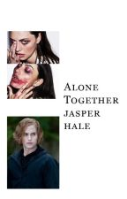 Alone Together (Jasper Hale) by adri_nne
