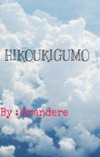 Hikoukigumo by Arandere