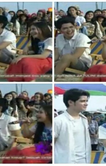 Prilly is My Seksi Lady