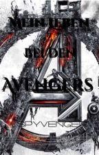 Mein Leben bei den Avengers by piratesse