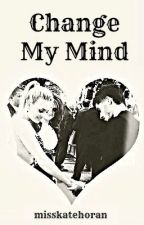 Change My Mind - Zerrie Fanfiction by misskatehoran