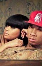 Thugs Cant Love by YaaBish