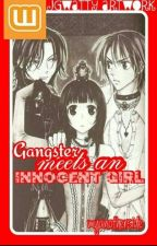 Gangster meets an Innocent Girl (KN) EDITING by myanotherside