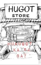 Hugot Store by WhoIAm143