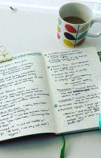 My Notebook by Kuroi_chan