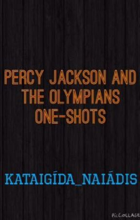 One-shots (A Percy Jackson fanfiction story) - Hestia - Wattpad