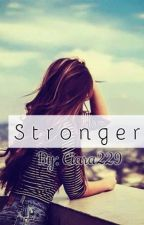 Stronger by Ciara229