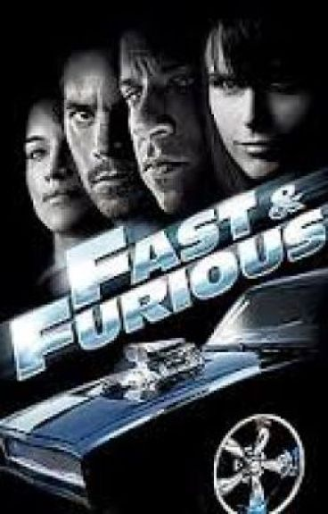 Fast and Furious Love(A Fast and Furious/Dominic Toretto Fan-Fic)
