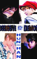 Possessive HOT Demon ( hunhan) by jashalena