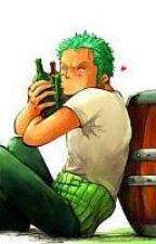 Zoro X Reader by Manga2703
