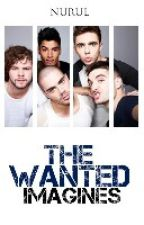 The Wanted Imagines (No Longer Accepting Requests) by missbrokensmile