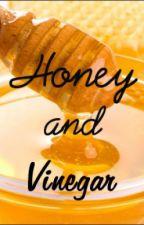 Honey and Hunter by DevilsAngel1210