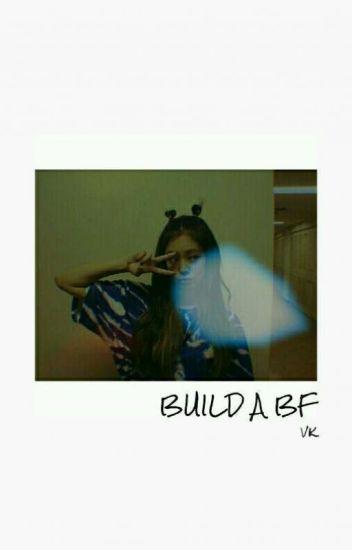 build a boyfriend ➢ vkook [REWRITING]