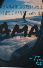 AMA by tiggata