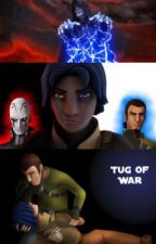Tug of War (Star Wars Rebels Fanfiction) by Cold_Matchmaker