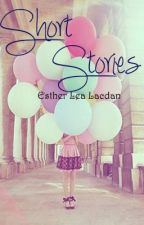 Short Stories by Mondhial