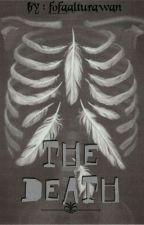 Death|الموت by fofaalturawna