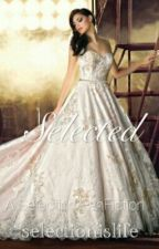 Selected by AmberleySchreave