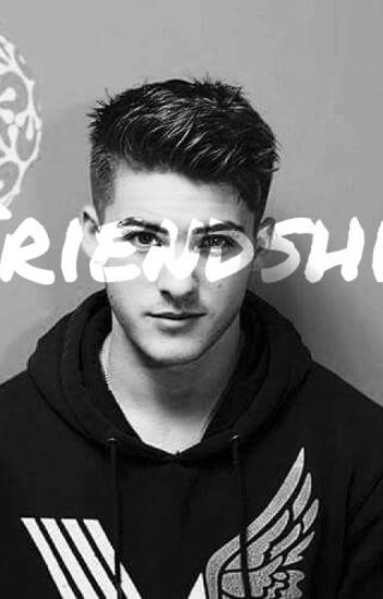 Friendship {Cody Christian} || Befejezett  ||