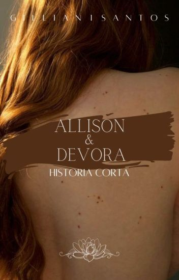 Allison & Devora