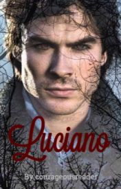 Luciano  by CourageousReader