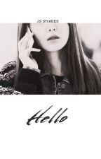Hello by JokinglySerious