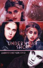 Underwear Shop ▶ j.b by JarryForeverLoco