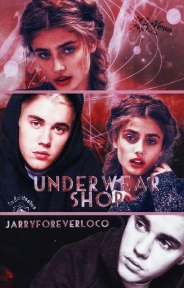 Underwear Shop ▶ j.b