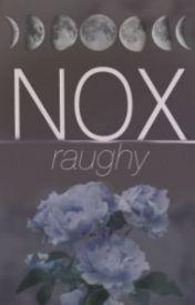 Nox (The Marauders, Wolfstar, Jily) by raughy