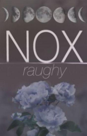 Nox (The Marauders, Wolfstar, Jily)