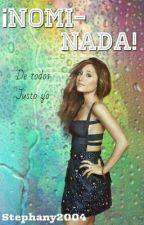 ¡Nominada! (Retos) by Stephany2004