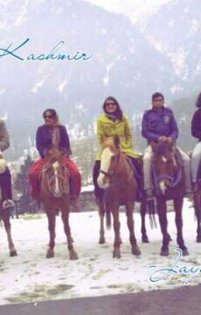 Travel Diaries by JayaJoshi