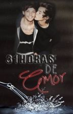 31 Horas de amor  Larry Stylinson  One Shot by _M_o_n_a_