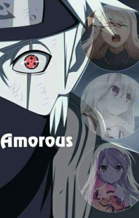 Amorous   Naruto by tamponchaeyeon