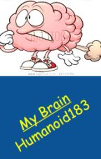 My Brain by humanoid183