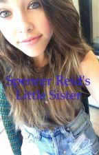 Spencer Reid's Little Sister by bookwriter1235